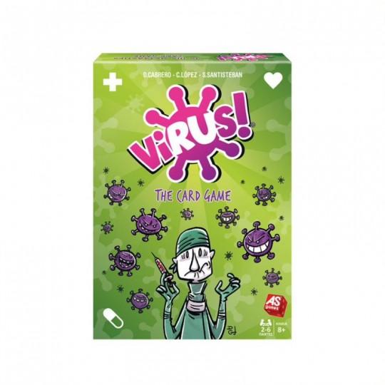 Gard Game Virus