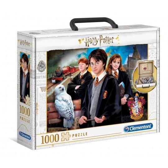 Harry Potter -1000 pcs