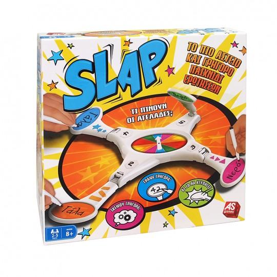 AS Slap