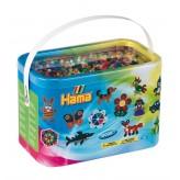 Hama 10000 Beads Box