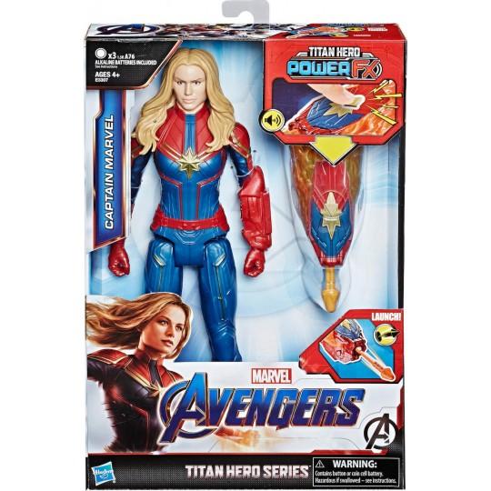 Hasbro Captain Marvel